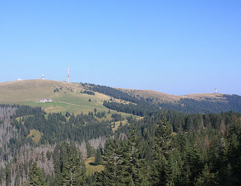 Feldberg Mountain